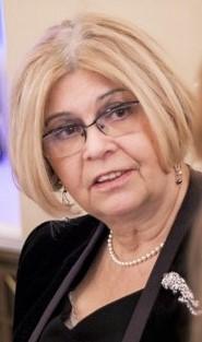 JUDr. Helena Chaloupková, Ph.D.